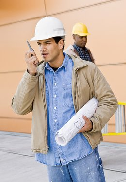 construction-worker-on-phone